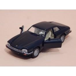Coche Modelo JAGUAR XJS Vehiculo en miniatura de colección Vintage Automovil a escala
