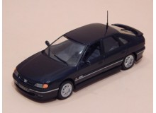 Coche Modelo RENAULT SAFRANE Vehiculo en miniatura de colección Vintage Automovil a escala