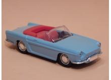 Coche Modelo RENAULT CARAVELLE Vehiculo en miniatura de colección Vintage Automovil a escala