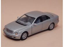 Coche Modelo MERCEDES BENZ S 500 Vehiculo en miniatura de colección Vintage Automovil a escala