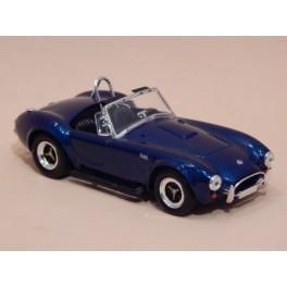Coche Modelo AC COBRA Vehiculo en miniatura de colección Vintage Automovil a escala