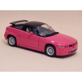 Coche Modelo ALFA ROMEO SZ Vehiculo en miniatura de colección Vintage Automovil a escala