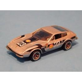 Coche Modelo FERRARI 365 GTB Vehiculo en miniatura de colección Vintage Automovil a escala