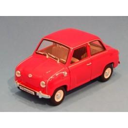 Coche Modelo GOGGOMOVIL Vehiculo en miniatura de colección Vintage Automovil a escala