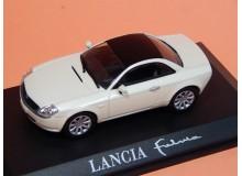 Coche Modelo LANCIA FULVIA CONCEPT CAR Vehiculo en miniatura de colección Vintage Automovil a escala