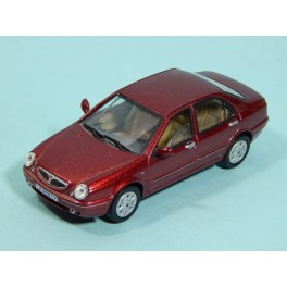 Coche Modelo LANCIA LYBRA Vehiculo en miniatura de colección Vintage Automovil a escala