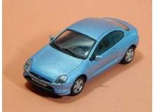 Coche Modelo FORD PUMA Vehiculo en miniatura de colección Vintage Automovil a escala