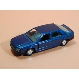 Coche Modelo RENAULT 25 Vehiculo en miniatura de colección Vintage Automovil a escala