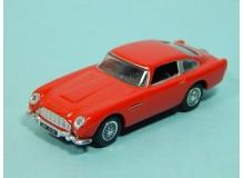 Coche Modelo ASTON MARTIN DB5 Vehiculo en miniatura de colección Vintage Automovil a escala