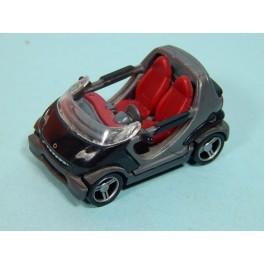 Coche Modelo SMART CROSSBLADE Vehiculo en miniatura de colección Vintage Automovil a escala
