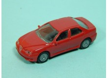Coche Modelo ALFA ROMEO 156 GTA Vehiculo en miniatura de colección Vintage Automovil a escala