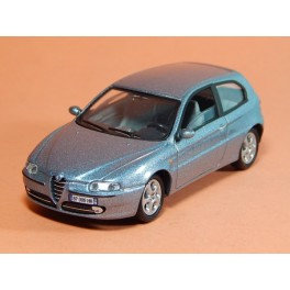 Coche Modelo ALFA ROMEO 147 Vehiculo en miniatura de colección Vintage Automovil a escala