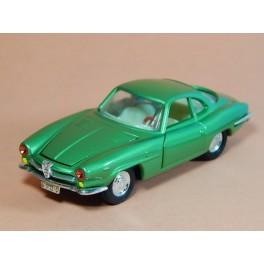 Coche Modelo ALFA ROMEO GIULIA SS Vehiculo en miniatura de colección Vintage Automovil a escala