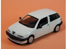 Coche Modelo ALFA ROMEO 145 Vehiculo en miniatura de colección Vintage Automovil a escala