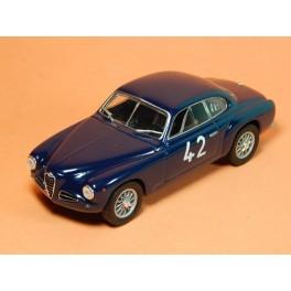 Coche Modelo ALFA ROMEO 1900 SPRINT Vehiculo en miniatura de colección Vintage Automovil a escala