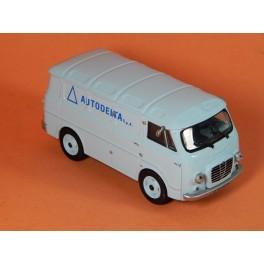 Coche Modelo ALFA ROMEO 2 Vehiculo en miniatura de colección Vintage Automovil a escala