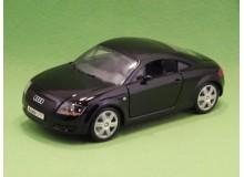 Coche Modelo AUDI TT Vehiculo en miniatura de colección Vintage Automovil a escala