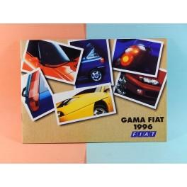 FIAT GAMA 1996
