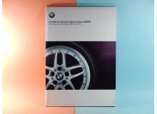 BMW LLANTAS DE ALUMINIO