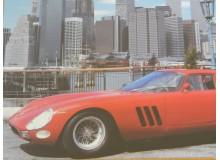 CUADRO FERRARI 250 GTO