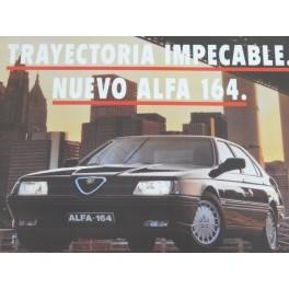 CUADRO ALFA ROMEO 164