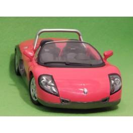 Coche Modelo RENAULT SPIDER Vehiculo en miniatura de colección Vintage Automovil a escala