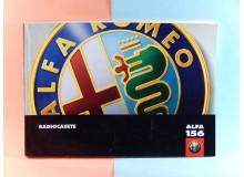 ALFA ROMEO 156 RADIO
