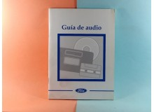 FORD GUIA DE AUDIO