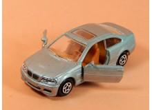 Coche Modelo BMW M3 Vehiculo en miniatura de colección Vintage Automovil a escala