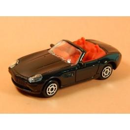 Coche Modelo BMW Z8 Vehiculo en miniatura de colección Vintage Automovil a escala