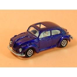 Coche Modelo VOLKSWAGEN ESCARABAJO Vehiculo en miniatura de colección Vintage Automovil a escala