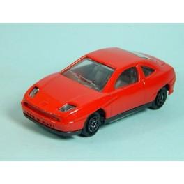 Coche Modelo FIAT COUPE Vehiculo en miniatura de colección Vintage Automovil a escala