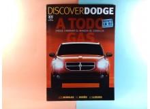 DODGE GAMA 2006