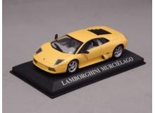 Coche Modelo LAMBORGHINI MURCIELAGO Vehiculo en miniatura de colección Vintage Automovil a escala