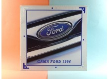 FORD GAMA 1996