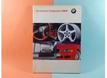 BMW ACCESORIOS