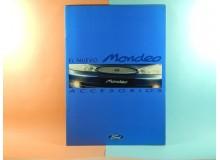 FORD MONDEO ACCESORIOS