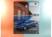 BMW MINIATURAS