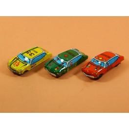Coche Modelo MINIESCUDERIA Vehiculo en miniatura de colección Vintage Automovil a escala