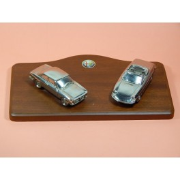 Coche Modelo PEANA ALFA ROMEO Vehiculo en miniatura de colección Vintage Automovil a escala