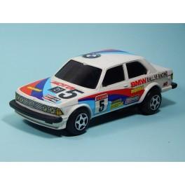 Coche Modelo BMW SERIE 3 COUPE Vehiculo en miniatura de colección Vintage Automovil a escala