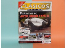 CLASICOS EXCLUSIVOS  AÃ'O 2007