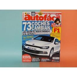 AUTOFACIL  AÃ'O 2008