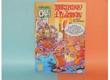 MORTADELO Y FILEMON  AÃ'O 1987