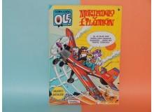 MORTADELO Y FILEMON  AÃ'O 1986