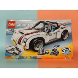 CREATOR AUTOMOVIL  LEGO