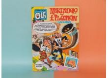 MORTADELO Y FILEMON  AÃ'O 1983