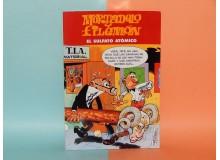 MORTADELO Y FILEMON  AÃ'O 2003