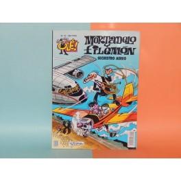 MORTADELO Y FILEMON  AÃ'O 1993