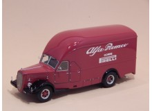Coche Modelo ALFA ROMEO 500 Vehiculo en miniatura de colección Vintage Automovil a escala